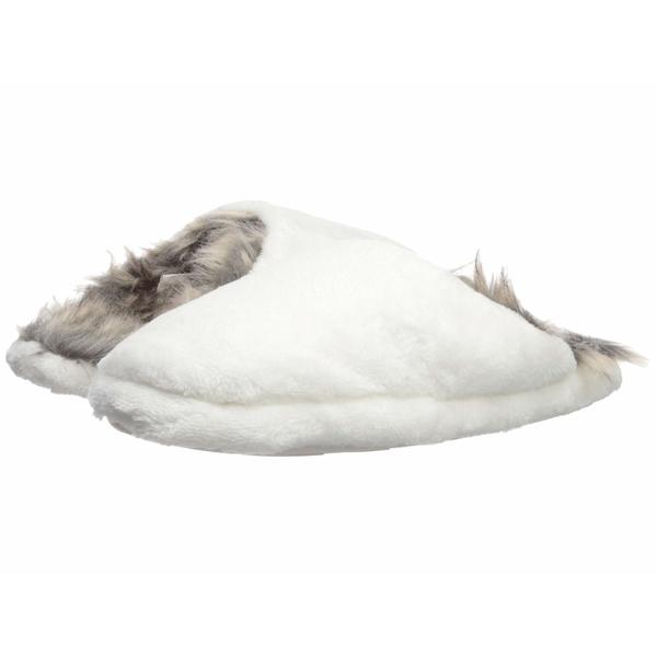 ピージェイサルベージ レディース サンダル シューズ Aspen Collection Slipper Ivory