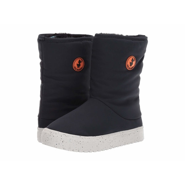 セーブザダック レディース ブーツ&レインブーツ シューズ Native Shoes Lhotse Boots Blue/Black