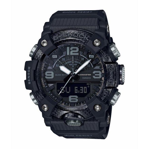 ジーショック メンズ 腕時計 アクセサリー GGB100-1B Black