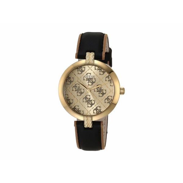 ゲス レディース 腕時計 アクセサリー GW0027L1 Black/Gunmetal