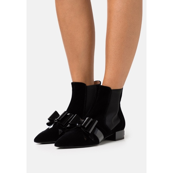 モスキーノ レディース シューズ ブーツ レインブーツ nero Classic szjb0029 35%OFF 全商品無料サイズ交換 年中無休 ankle - boots