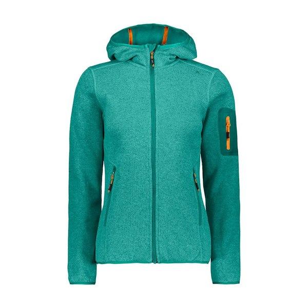 シーエムピー 予約販売 レディース アウター ジャケット ブルゾン Lake Solarium Jacket Fix Hood szsx0139 CMP 贈答品 全商品無料サイズ交換