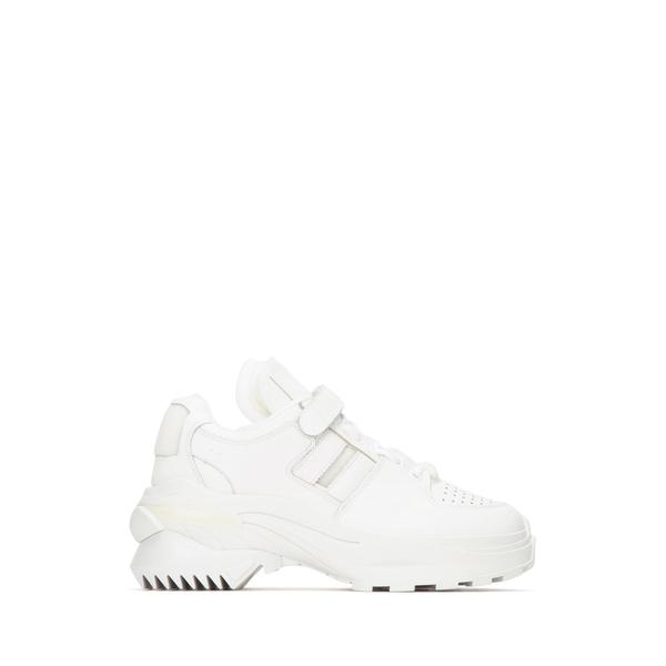 大流行中! マルタンマルジェラ レディース スニーカー シューズ Maison Margiela Strap Chunky Sole Sneakers -, 茶々VARGE 0731e0be