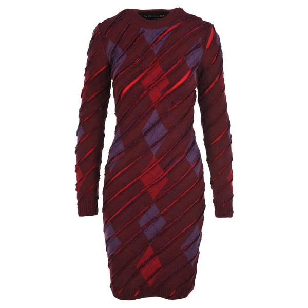 2020春大特価セール! ワイプロジェクト レディース ワンピース トップス Y / Project Knit Dress -, ハルノチョウ 36fd738d
