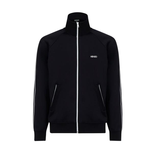 メンズ - ジャケット&ブルゾン ケンゾー Printed Jacket Track アウター Kenzo Logo
