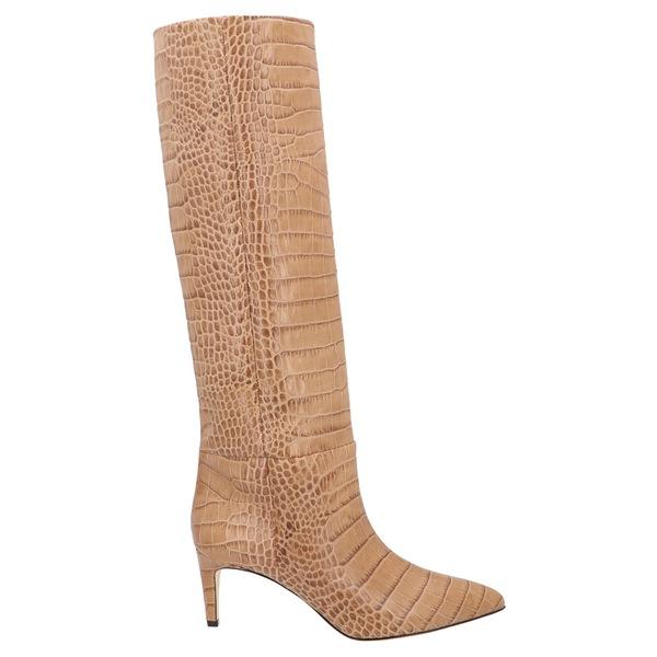 【ラッピング無料】 パリテキサス レディース ブーツ&レインブーツ シューズ Paris Texas Knee-High Boots -, チルドレン通信 04fbd8ff