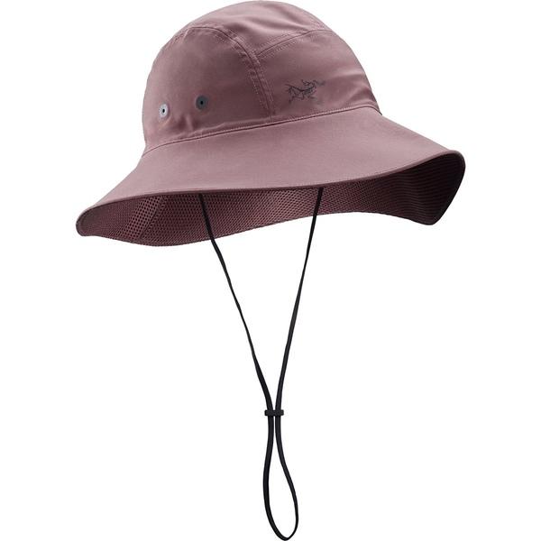 アークテリクス レディース 帽子 アクセサリー Sinsola Hat - Women's Inertia