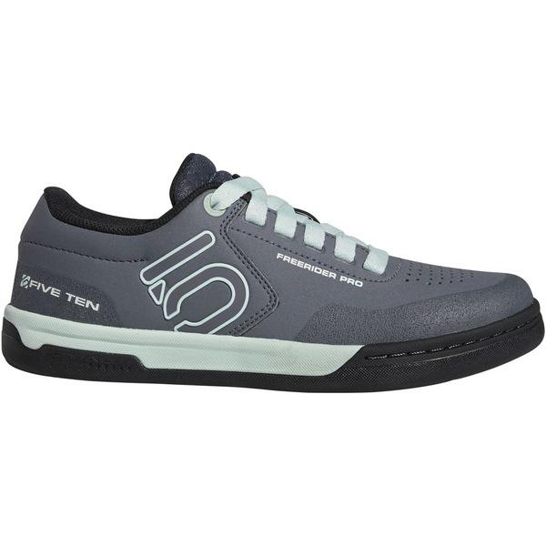 ファイブテン レディース サイクリング スポーツ Freerider Pro Cycling Shoe - Women's Onix/Ash Green/Clear Grey