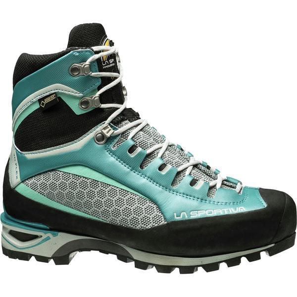 ラスポルティバ レディース ハイキング スポーツ Trango Tower GTX Mountaineering Boot - Women's Emerald