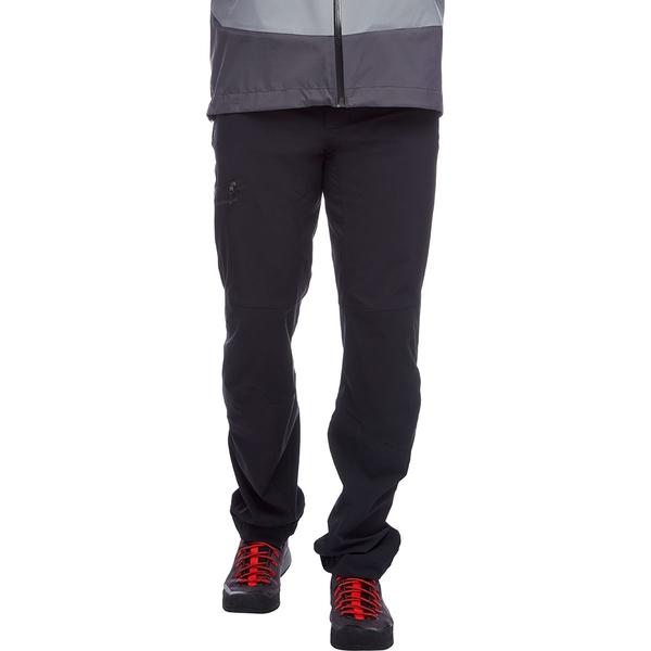 ブラックダイヤモンド メンズ カジュアルパンツ ボトムス Swift Pant - Men's Black