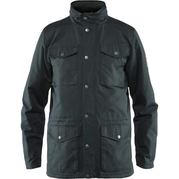 フェールラーベン メンズ ジャケット&ブルゾン アウター Raven Padded Jacket - Men's Dusk