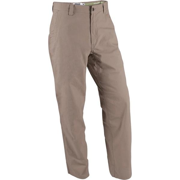 マウンテンカーキス メンズ カジュアルパンツ ボトムス All Mountain Pant - Men's Firma