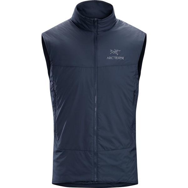 アークテリクス メンズ ベスト トップス Atom SL Insulated Vest - Men's Exosphere