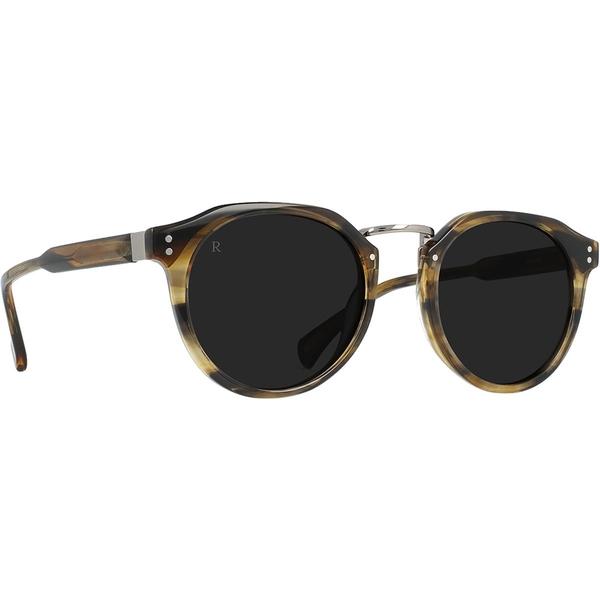 レーン メンズ サングラス・アイウェア アクセサリー Remmy 49 Alchemy Sunglasses Sand Dune/Smoke