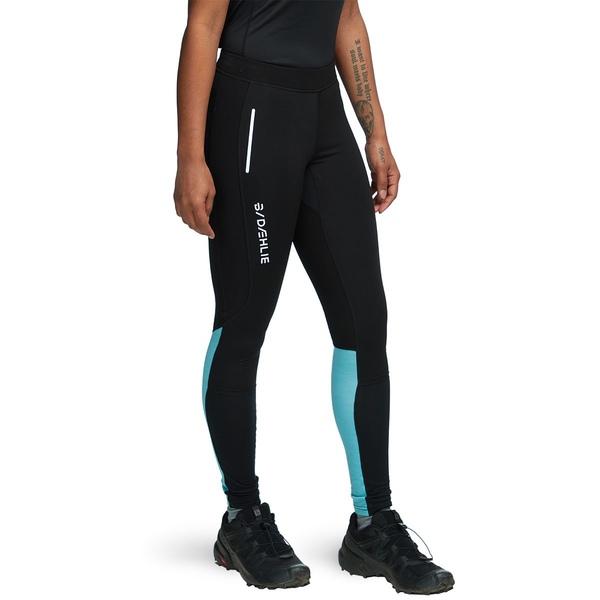 ビョーンダエリー レディース カジュアルパンツ ボトムス Winter Tight - Women's Black