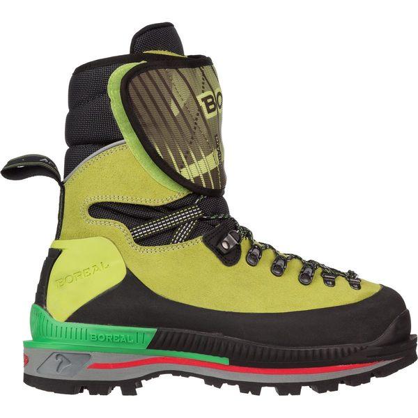 ボリエール メンズ ハイキング スポーツ Kangri Bi-Flex Mountaineering Boot One-Color