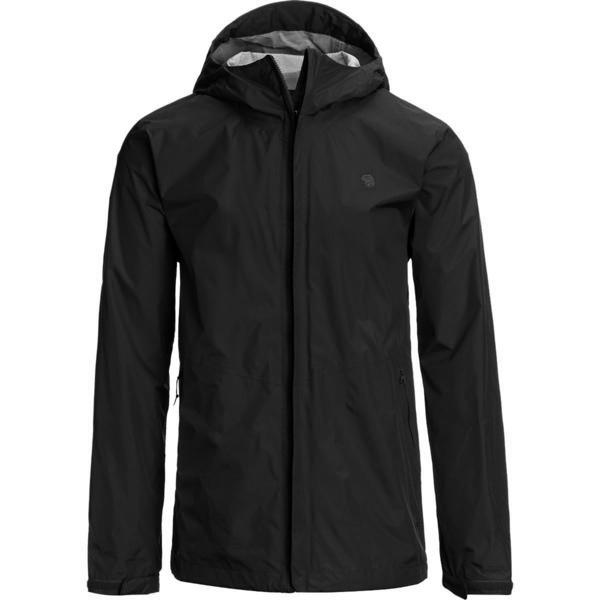 マウンテンハードウェア メンズ ジャケット&ブルゾン アウター Acadia Jacket - Men's Void