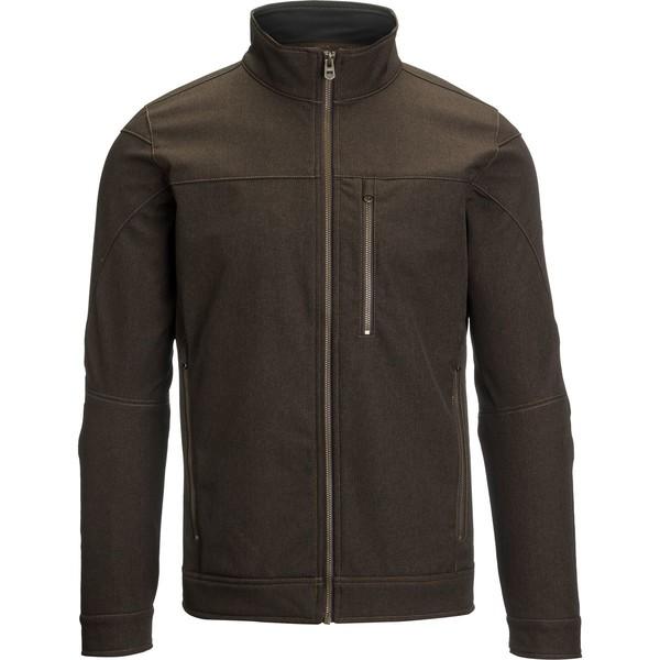 キュール メンズ ジャケット&ブルゾン アウター Impakt Jacket - Men's Espresso