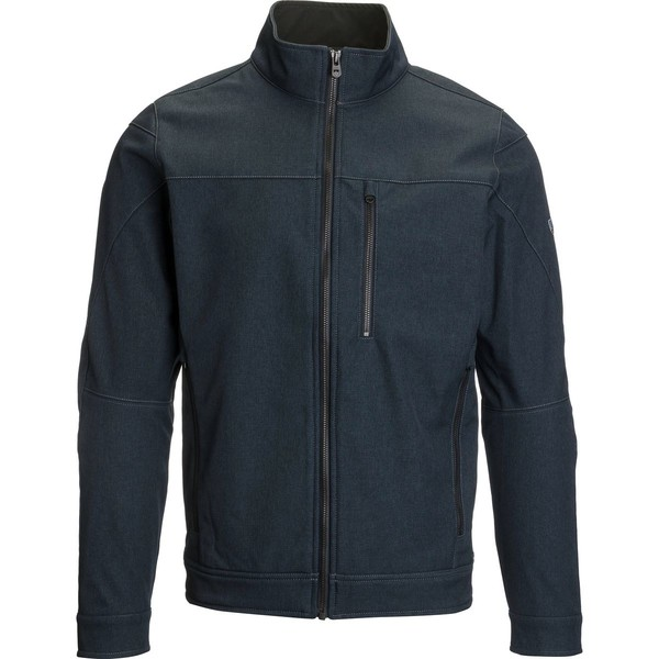 キュール メンズ ジャケット&ブルゾン アウター Impakt Jacket - Men's Pirate Blue
