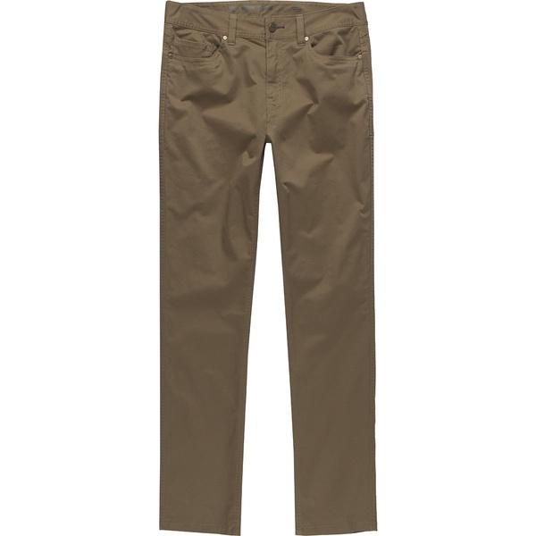 ドード アンドコー メンズ カジュアルパンツ ボトムス 5 Pocket Mission Ridge Lean Pant - Men's Honey Brown