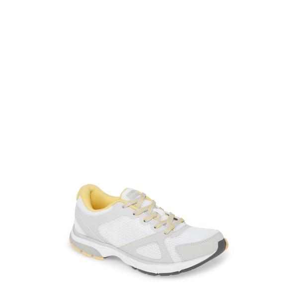 バイオニック レディース スニーカー シューズ Tokyo Sneaker White