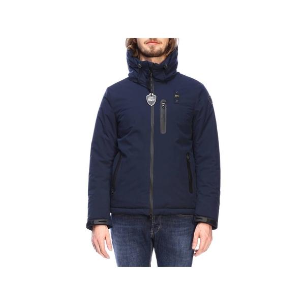 ブラウアー メンズ ジャケット&ブルゾン アウター Blauer Jacket Jacket Men Blauer blue