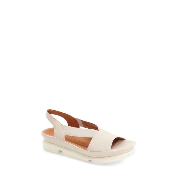 ラモールドピード レディース サンダル シューズ 'Vivyan' Sandal Stone Leather
