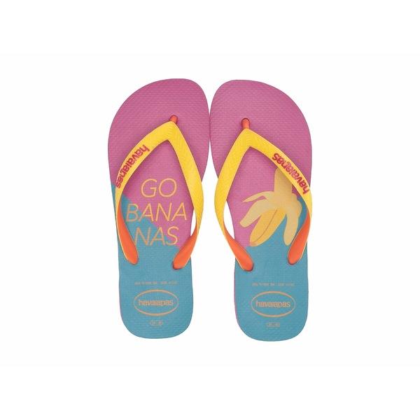 ハワイアナス レディース サンダル シューズ Top Cool Sandal Hollywood Rose