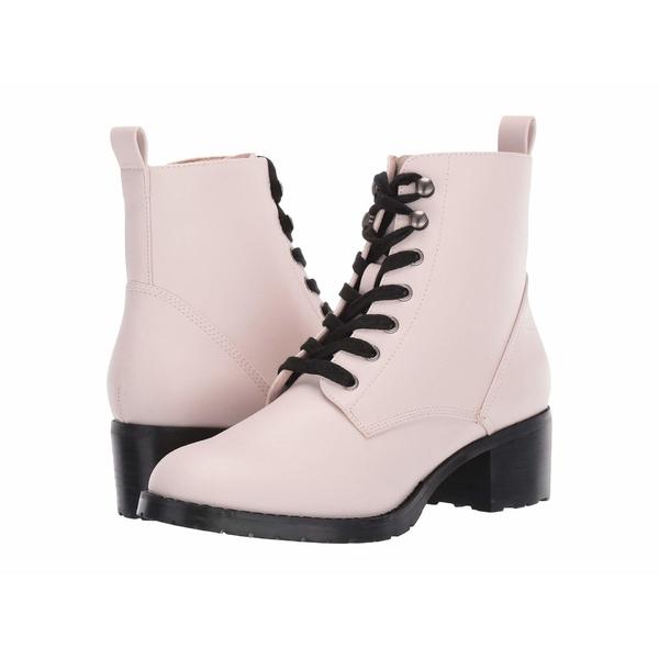 マチス レディース ブーツ&レインブーツ シューズ Glacier Pink Synthetic