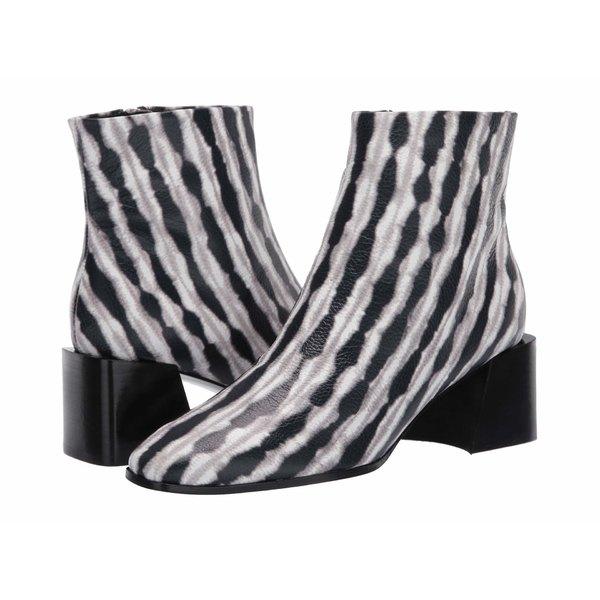 シガーソン モリソン レディース ブーツ&レインブーツ シューズ Mandel Tie-Dye Leather