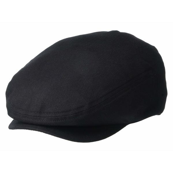 ブリクストン メンズ 帽子 アクセサリー Hooligan LW Snap Cap Black