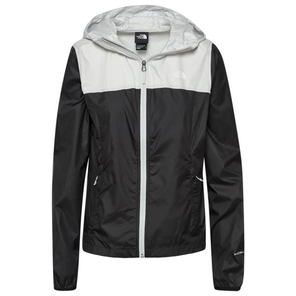 ノースフェイス レディース ジャケット&ブルゾン アウター Cyclone Windrunner Jacket Tnf Black/Tin Grey