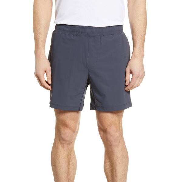 ローヌ メンズ カジュアルパンツ ボトムス Versatility Performance Athletic Shorts Asphalt