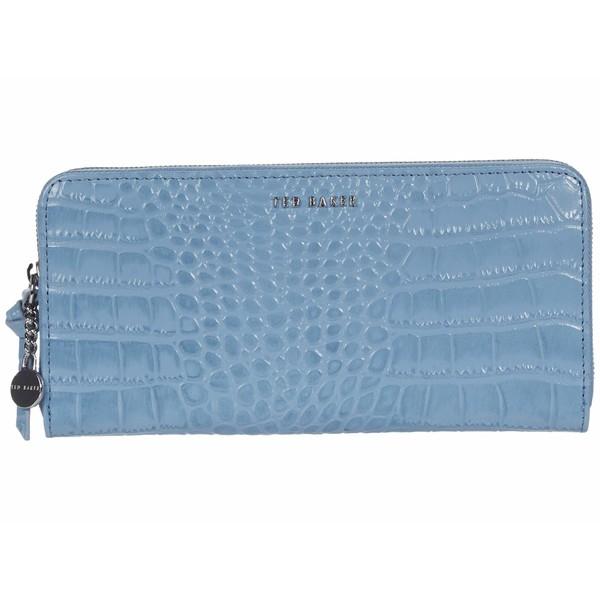 テッドベーカー レディース 財布 アクセサリー Stelyys Light Blue