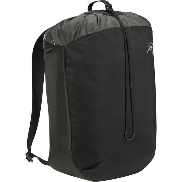 アークテリクス メンズ バッグ 蔵 バックパック リュックサック Carbon Bucket Bag Copy 全商品無料サイズ交換 Arro 20L おすすめ
