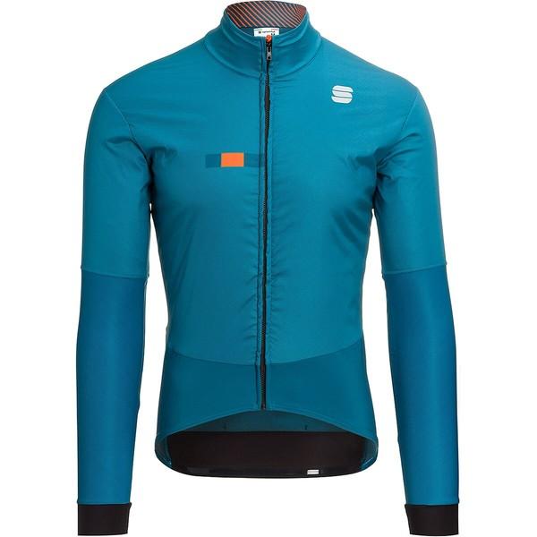 スポーツフル メンズ スポーツ サイクリング Blue Corsair Orange Men's ☆正規品新品未使用品 全商品無料サイズ交換 - Jacket Pro SDR 蔵 Bodyfit