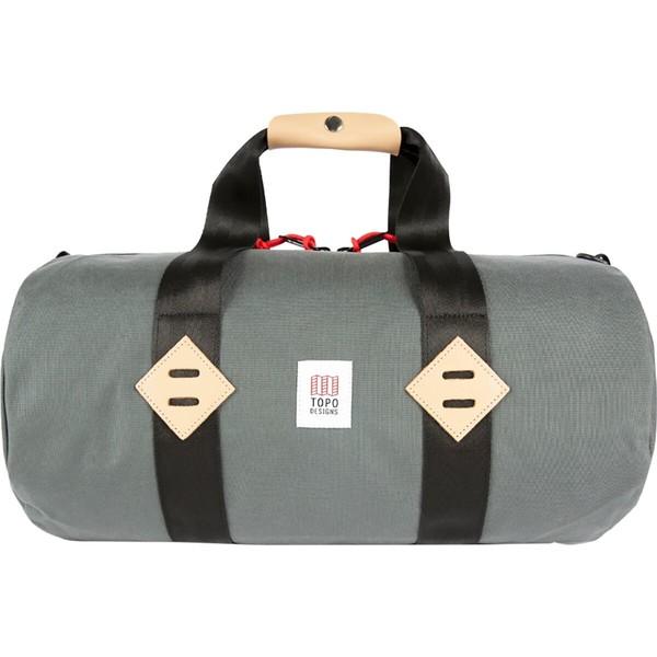 <title>トポ デザイン メンズ バッグ 激安 ボストンバッグ Charcoal 全商品無料サイズ交換 Classic 20in Duffel Bag</title>
