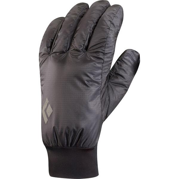 ブラックダイヤモンド メンズ アクセサリー 手袋 Black 全商品無料サイズ交換 Glove 爆売り Stance 公式