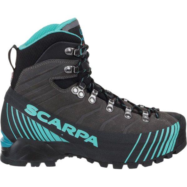 スカルパ レディース スポーツ ハイキング Titanium Aqua 全商品無料サイズ交換 お買い得品 Boot Mountaineering HD 直送商品 Ribelle - Women's