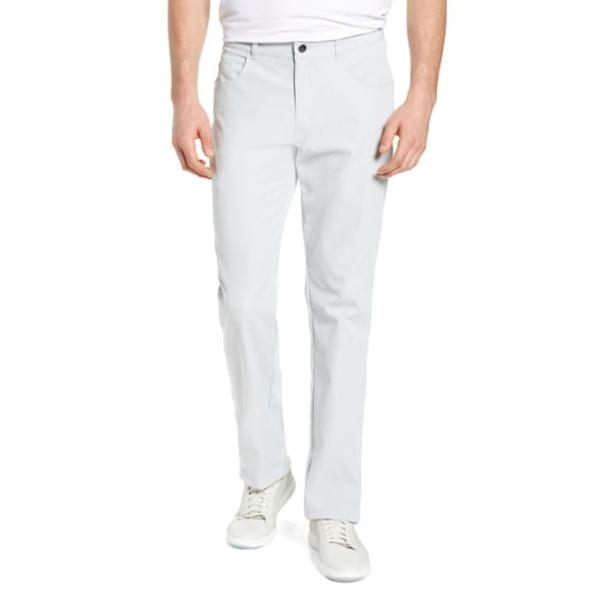 ピーター・ミラー メンズ カジュアルパンツ ボトムス Five-Pocket Performance Pants British Grey