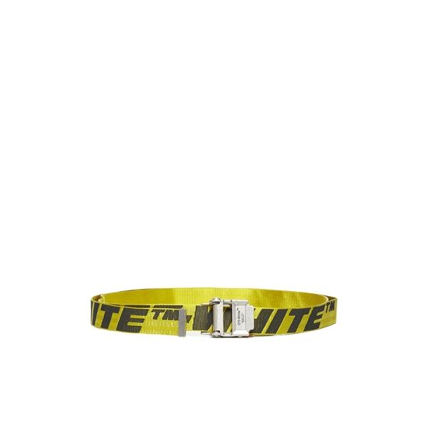 アクセサリー ベルト Belt 2.0 オフホワイト メンズ Off-White Industrial -