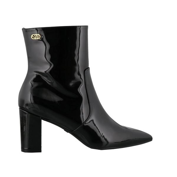 【オンラインショップ】 スチュアート ワイツマン レディース ブーツ&レインブーツ シューズ Stuart Weitzman Lindaria Logo Plaque Ankle Boots -, 北欧雑貨 マット プロヴァンスの風 66ed66a5