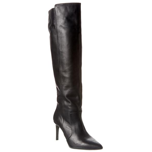 Knee レディース ブーツ&レインブーツ - Leather High Reiss レイス Boot シューズ Zinnia