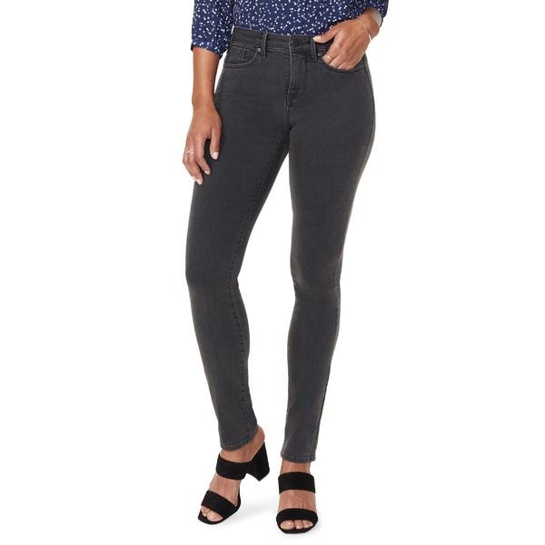 エヌワイディージェイ レディース カジュアルパンツ ボトムス NYDJ Ami Stretch Skinny Jeans (Folsom) Folsom