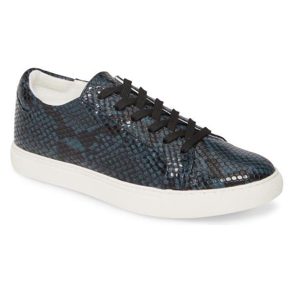 ケネスコール レディース スニーカー シューズ Kenneth Cole New York 'Kam' Sneaker (Women) Ocean