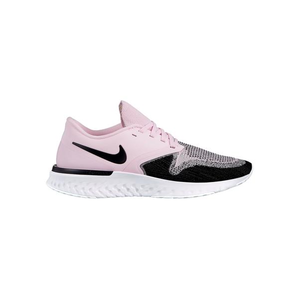 ナイキ レディース スニーカー シューズ Women's Odyssey React Flyknit 2 Running Shoes Pink
