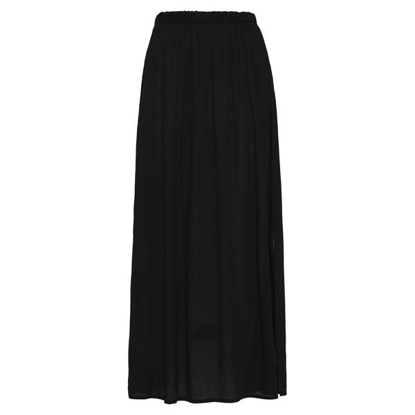 お買い得品 お値打ち価格で イチ レディース ボトムス スカート black 全商品無料サイズ交換 Maxi skirt - ubrn026f IHMARRAKECH