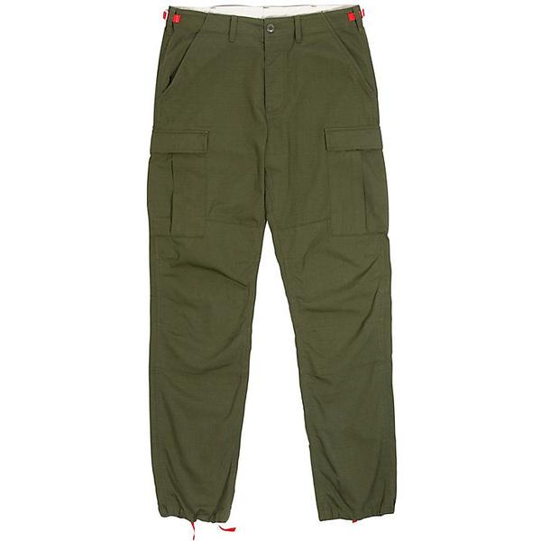 トポ・デザイン メンズ カジュアルパンツ ボトムス Topo Designs Men's Cargo Pant Olive