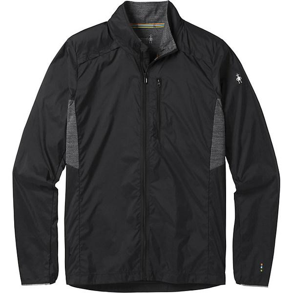 スマートウール メンズ ジャケット&ブルゾン アウター Smartwool Men's Merino Sport Ultra Light Jacket Black