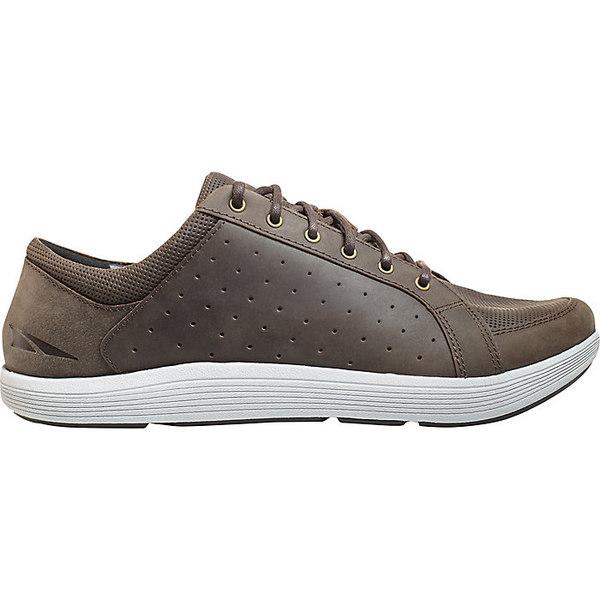 オルトラ メンズ ランニング スポーツ Altra Men's Cayd Shoe Brown
